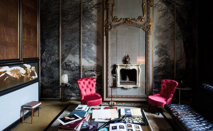 Расшифровка секретов апартаментов Casa Mollino