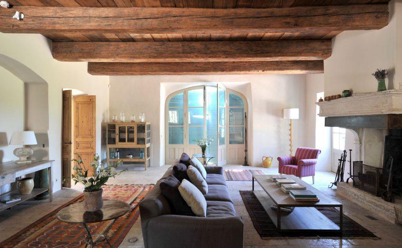 Био-шик, новый взгляд на дом в стиле прованс