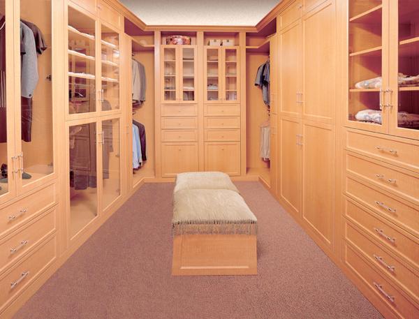 разработка дизайн проекта гардеробной комнаты в тбилиси