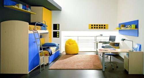 дизайн комнаты для парня в грузии