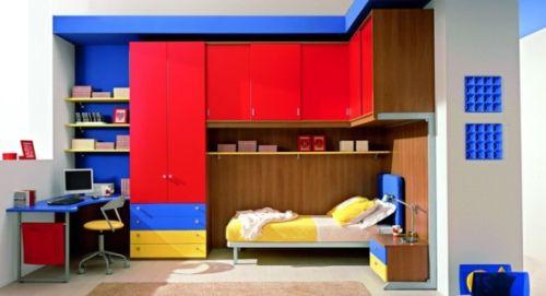 дизайн комнаты для мальчика в тбилиси