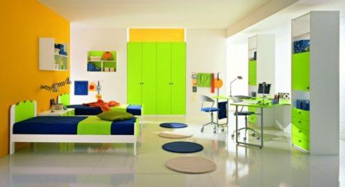 дизайн комнаты для мальчика в грузии