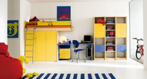 дизайн комнаты для парня в тбилиси