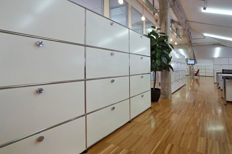разработка дизайн проекта офиса в Тбилиси