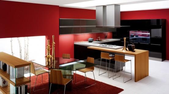 дизайн проект кухни в тбилиси