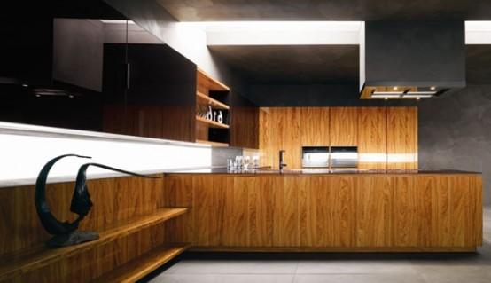 разработка дизайн проекта кухни в тбилиси