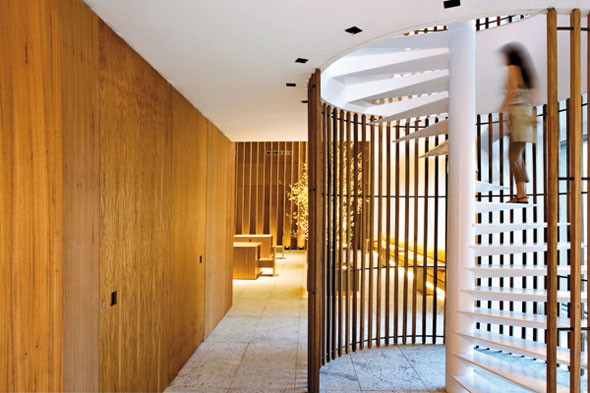 дизайн проект офиса в тбилиси