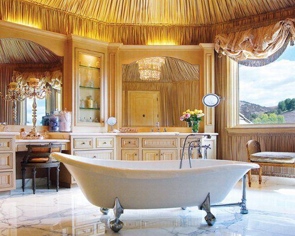 разработка дизайн проекта ванной комнаты тбилиси