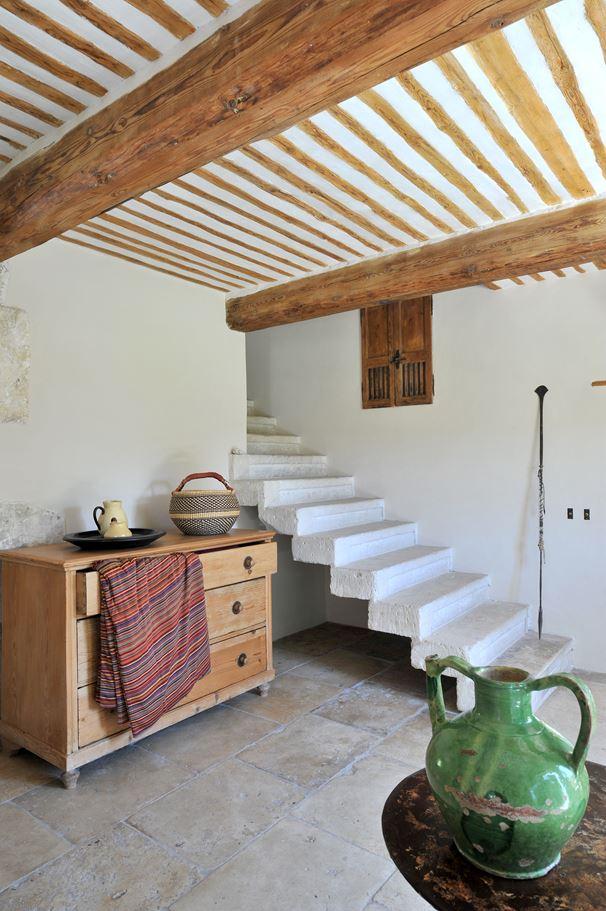Био-шик дом в стиле современный прованс