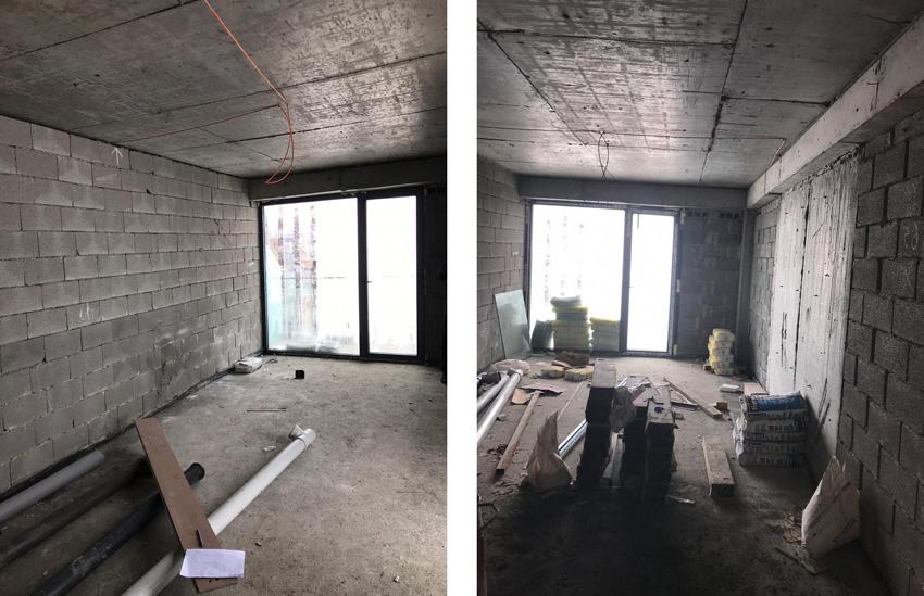 дизайн ремонт квартир в Тбилиси (Грузия) отзывы
