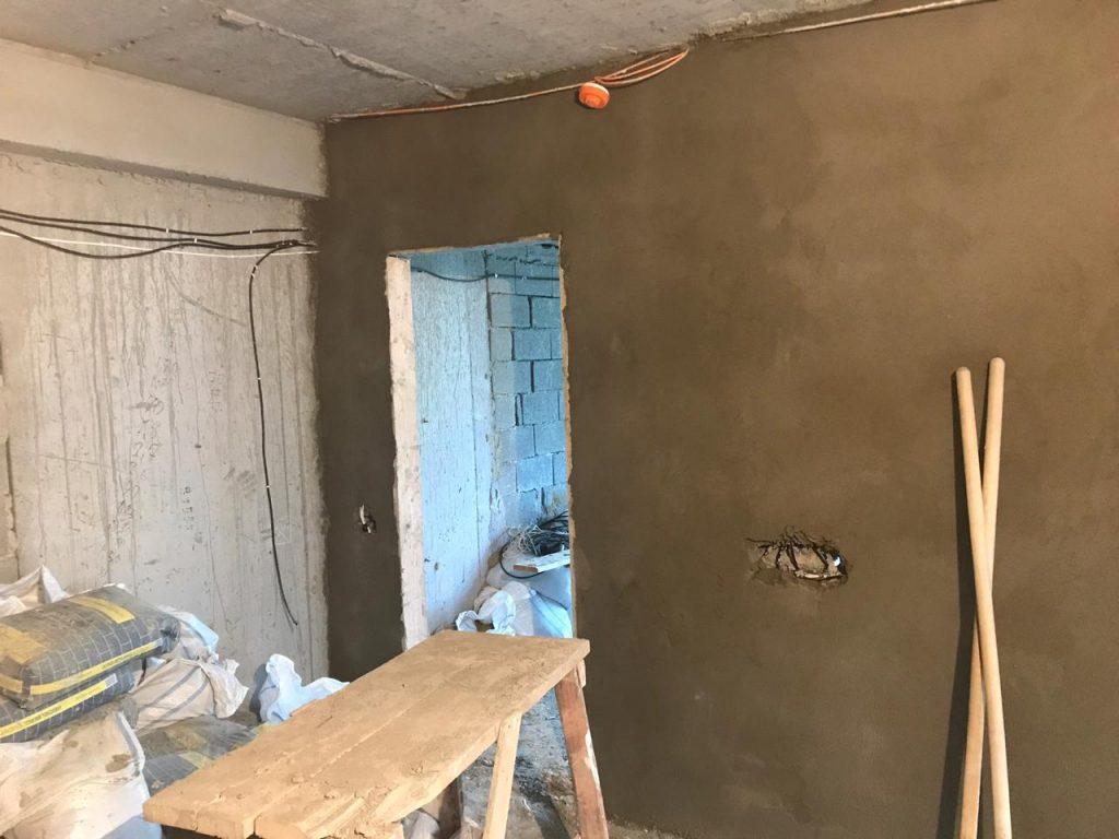 дизайн ремонт квартир в Тбилиси (Грузия)