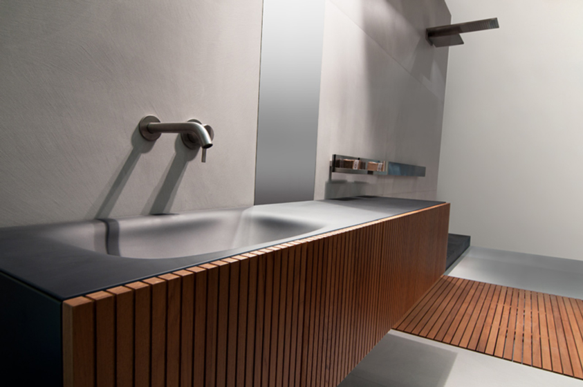 итальянская мебель для ванной в тбилиси