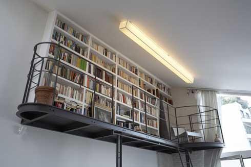 Проект личной библиотеки