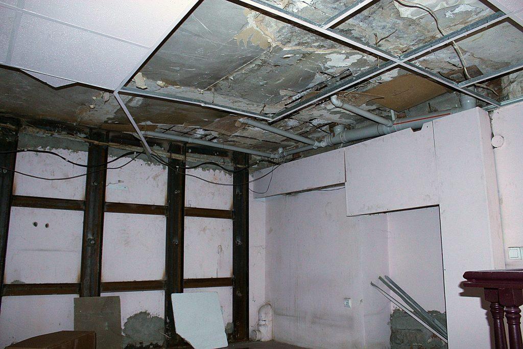ремонт и отделка квартир в тбилиси